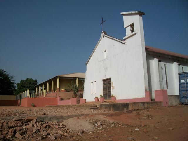 Guinea 2010 100