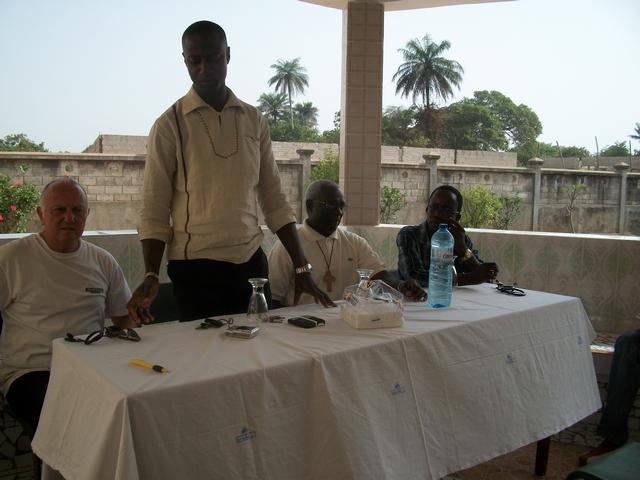 Guinea 2010 200