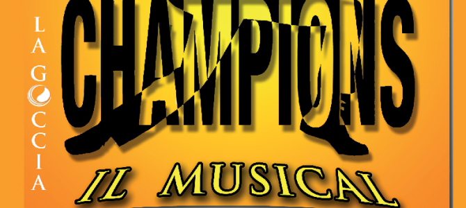 """24/01/2015 – Musical – """"We are the Champions"""""""